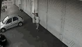 Доруководился парковкой
