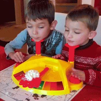 Офигенная игрушка