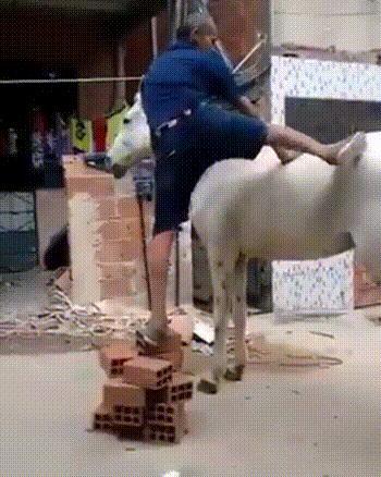 Ковбой недоделанный