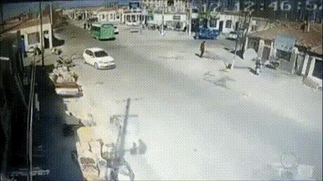 Армагедон на колесах