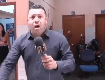 Бразильская журналистика